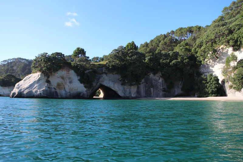 20190122 Cathedral Cove